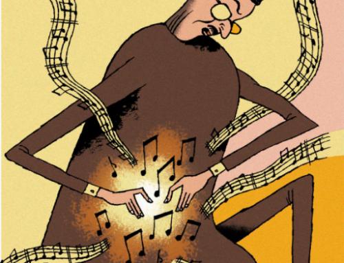 127 – Keith Jarrett le don absolu