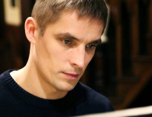 Les pianos de Cédric Tiberghien