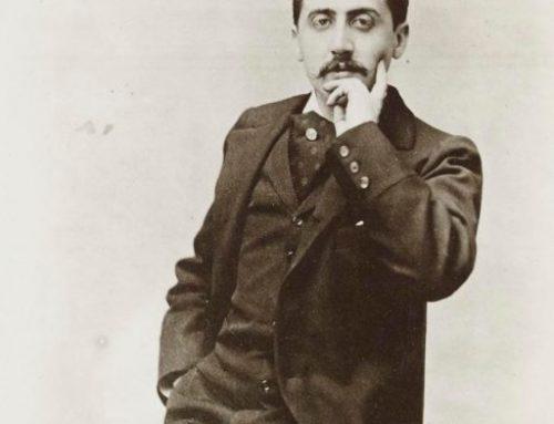 Proust, la musique et les mots