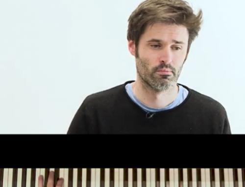 Le jazz : Chopin, « Prélude n°7 en la majeur»
