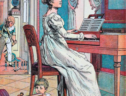 Le piano à tout prix