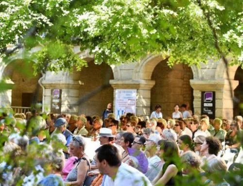 Festival Radio France Occitanie Montpellier