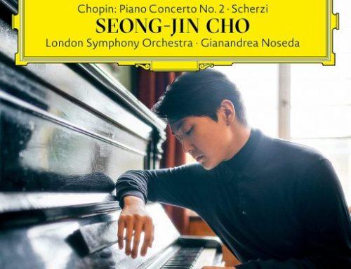 Cho révèle l'éblouissante clarté de Chopin