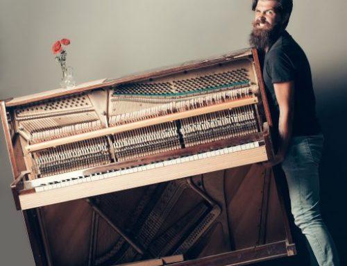 Déménager son piano