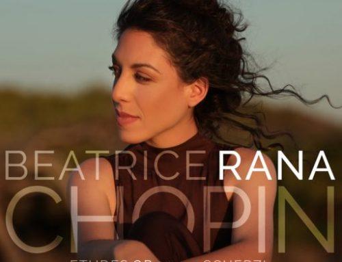 Beatrice Rana, la pianiste prodigieuse